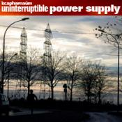 BriaskThumb [cover] Le Capharnaum   Uninterruptible Power Supply
